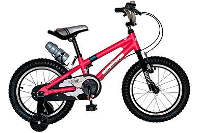 "Детский велосипед Royal Baby Freestyle Alloy 16"""