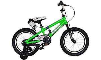 "Детский велосипед Royal Baby Freestyle Alloy 14"""
