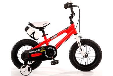 "Детский велосипед Royal Baby Freestyle Steel 12"""