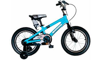 "Детский велосипед Royal Baby Freestyle Alloy 18"""