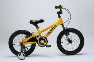 """Детский велосипед Royal Baby Bull Dozer 18"""" Новинка 2017 года"""