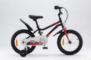 Детский велосипед Royal Baby Chipmunk 16 MK