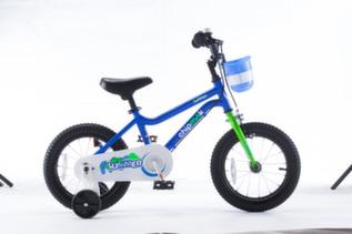 Детский велосипед Royal Baby Chipmunk 14 MK