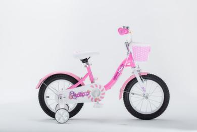 Детский велосипед Royal Baby Chipmunk 16 MM
