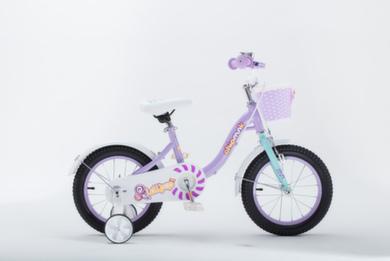 Детский велосипед Royal Baby Chipmunk MM 18