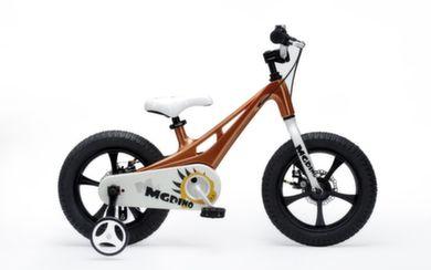 "Детский велосипед Royal Baby MG Dino 14"""