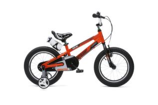 "Детский велосипед Royal Baby Freestyle Space №1 Alloy 12"""