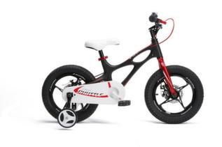 "Детский велосипед Royal Baby Space Shuttle 18"" Новинка 2018 года"