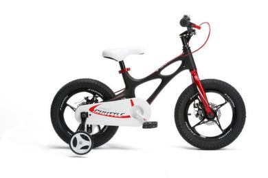 "Детский велосипед Royal Baby Space Shuttle 14"" Новинка 2018 года"