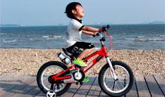 Долгожданное поступление велосипедов Royal Baby.