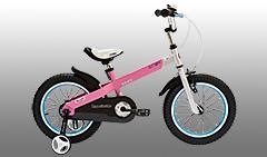 Поступление детских велосипедов Buttons Steel, Buttons Alloy, Freestyle Alloy, а также беговелов Jammer и Pony
